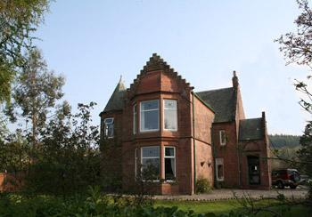 Carrick Lodge Guest House