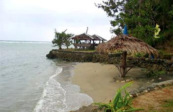 Ronco Beach Resort