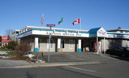 Bayside Motor Inn