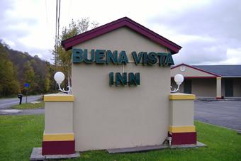 Buena Vista Motel