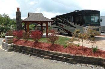 ‪Cove Creek RV Resort‬