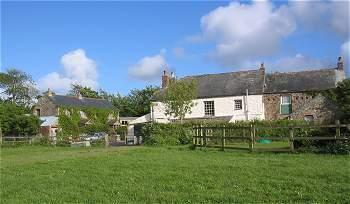 Mudgeon Vean Farm Holiday Cottages