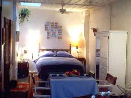 Soho Bed and Breakfast