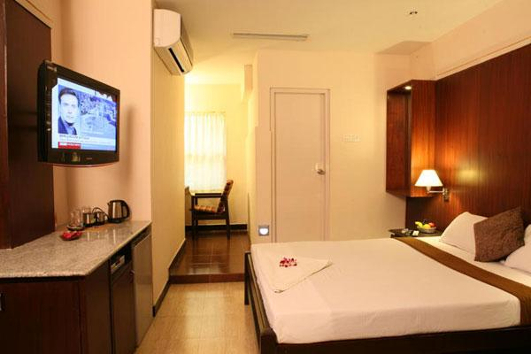 Kings Serviced Apartments