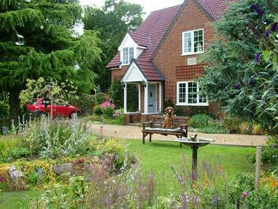 Moorside Lodge B&B