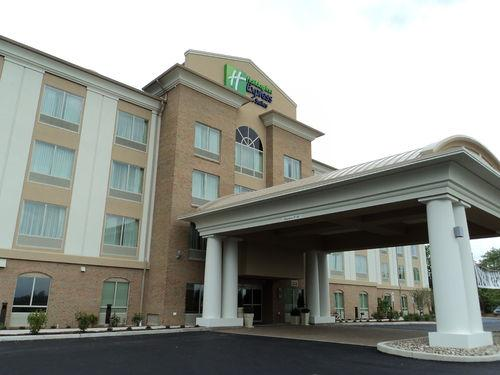 ‪Holiday Inn Express & Suites Dickson City-Scranton‬