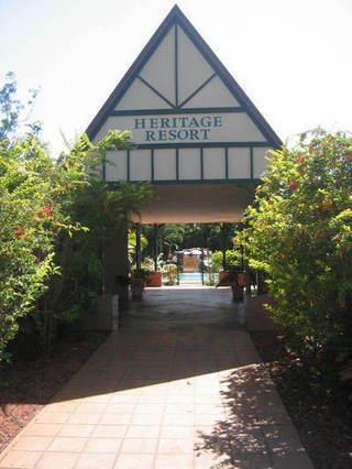 ‪Heritage Resort Weipa‬