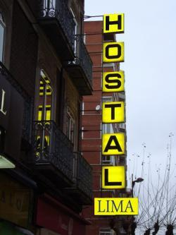Hostal Lima