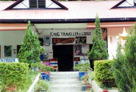 kang traveller hotel