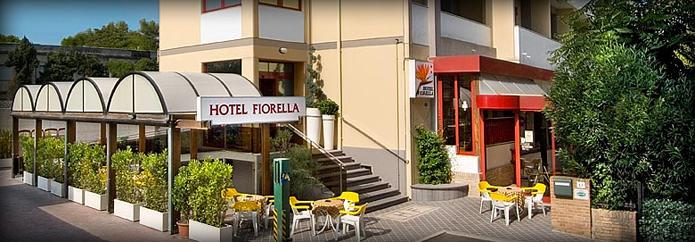 Hotel Fiorella