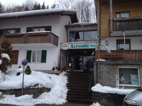 Ferienhotel Alpspitz