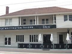 The Dick Whittington Tavern