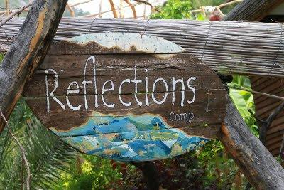 Reflections Camp