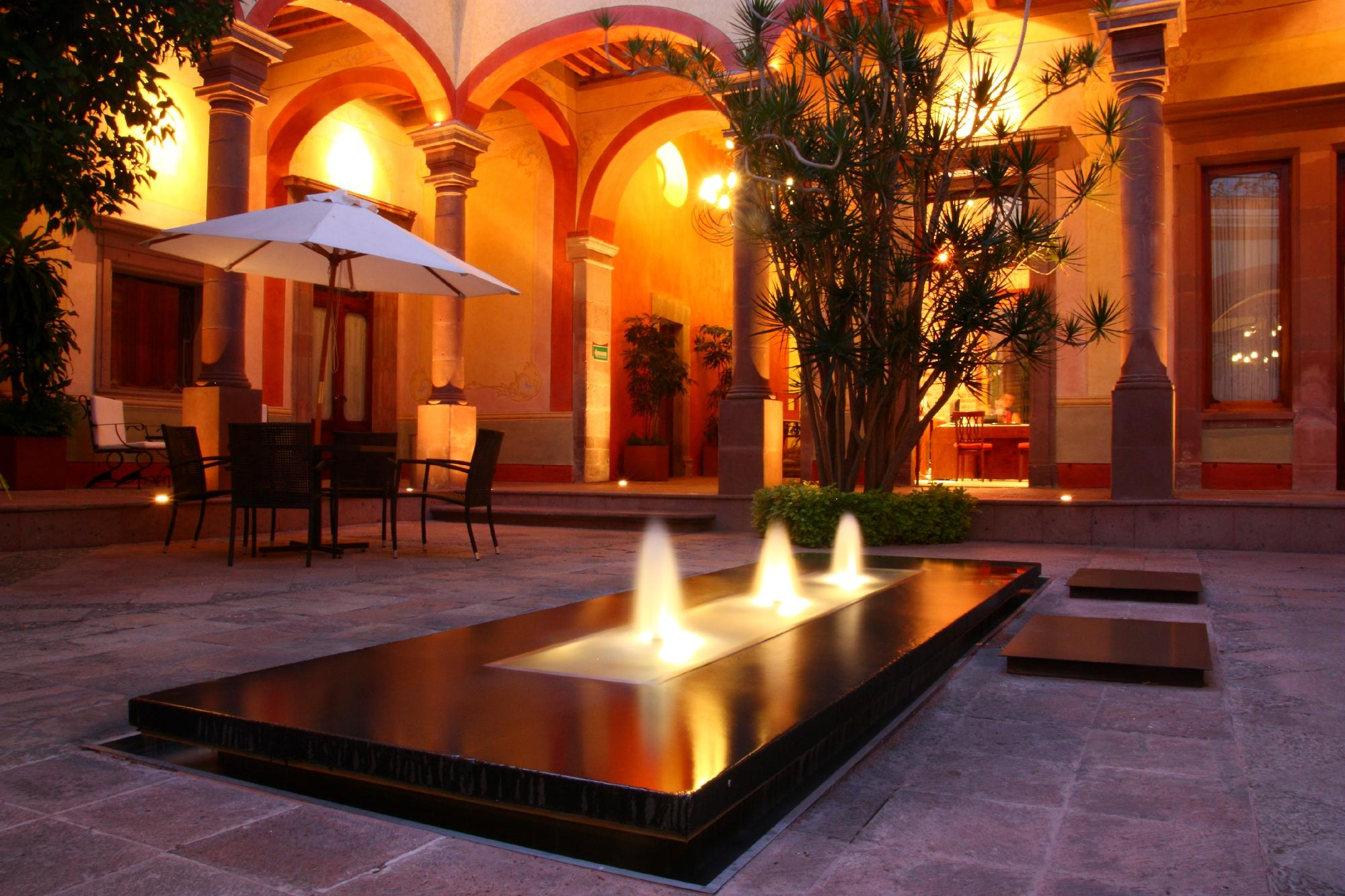 Casona de la Republica Hotel Boutique