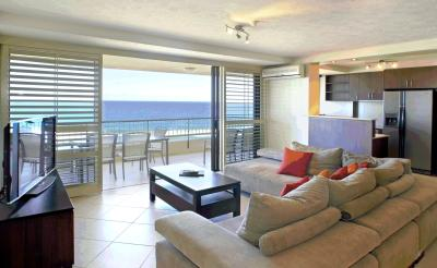 Norfolk Luxury Beachfront Apartments