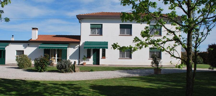 Bed & Breakfast La Marcanta