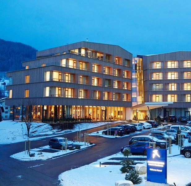 ... your holiday in Schladming, Austria Single rooms at Hotel Pichlmayrgut