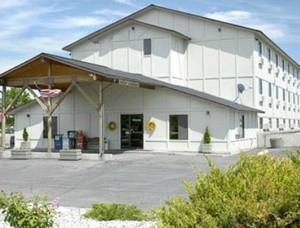 ‪Americas Best Value Inn Dillon‬