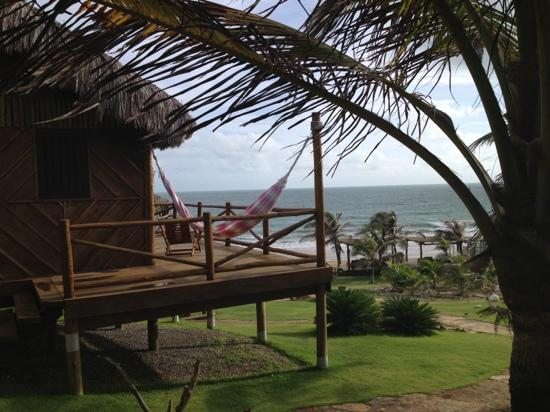 VillaMango Beach Bungalows