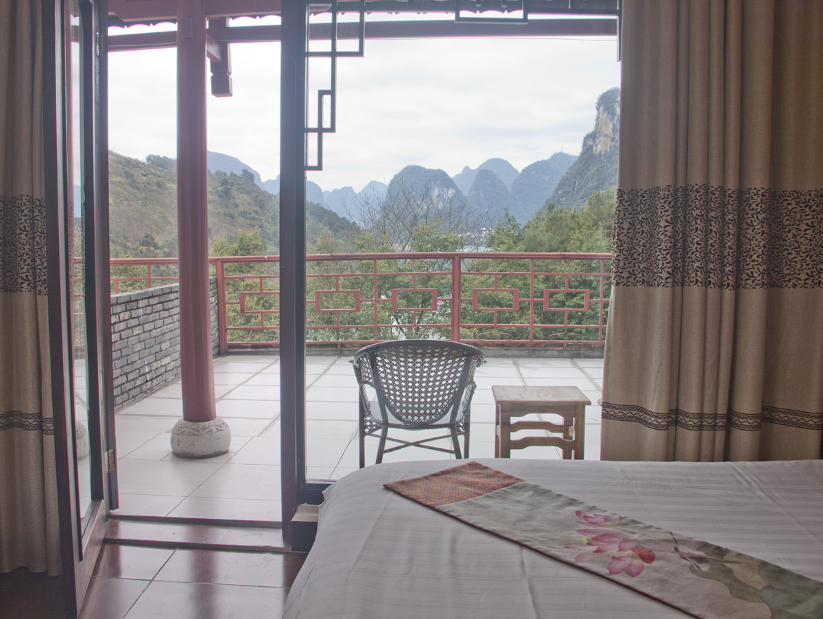 Li River Retreat