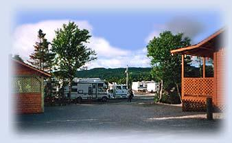 Gros Morne RV/Campground & Restaurant