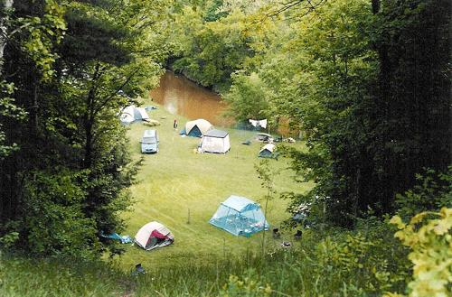 Ruby Campground
