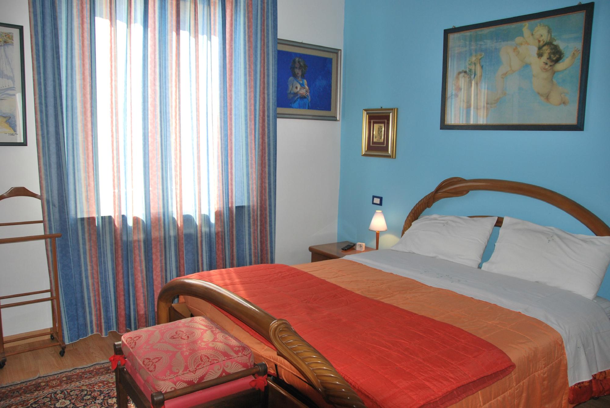 Bed and Breakfast Percorso Verde