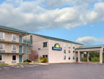 ‪Days Inn Harrison‬