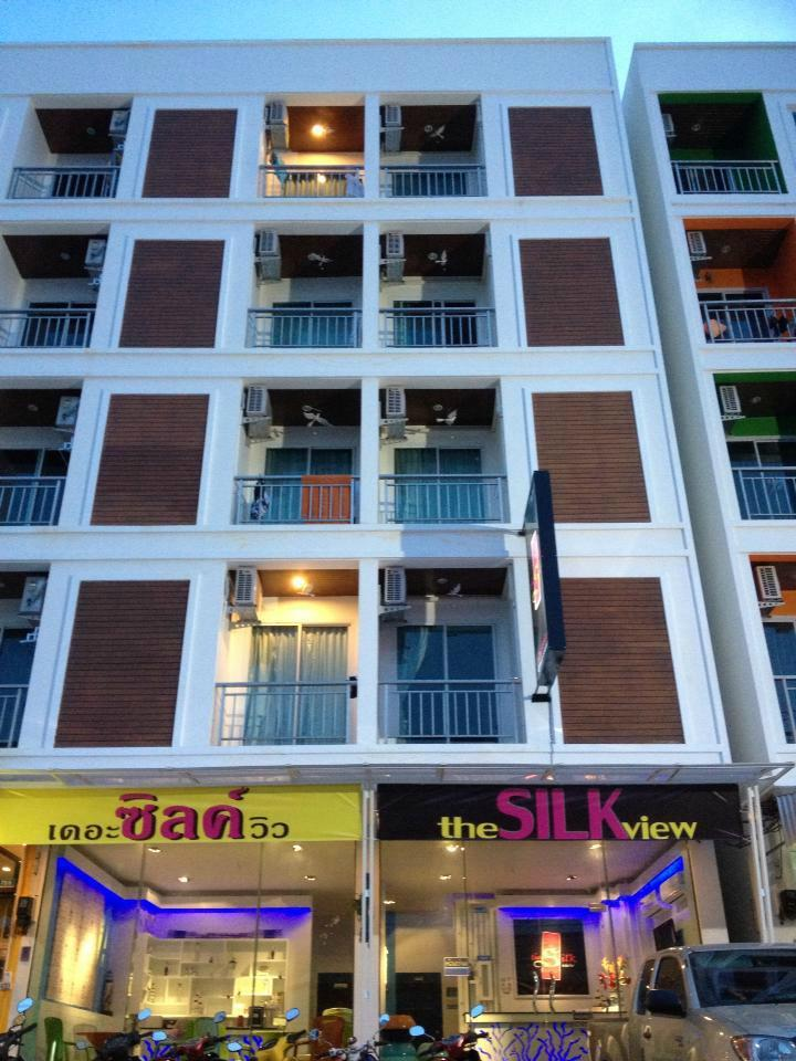 The Silk View Hotel