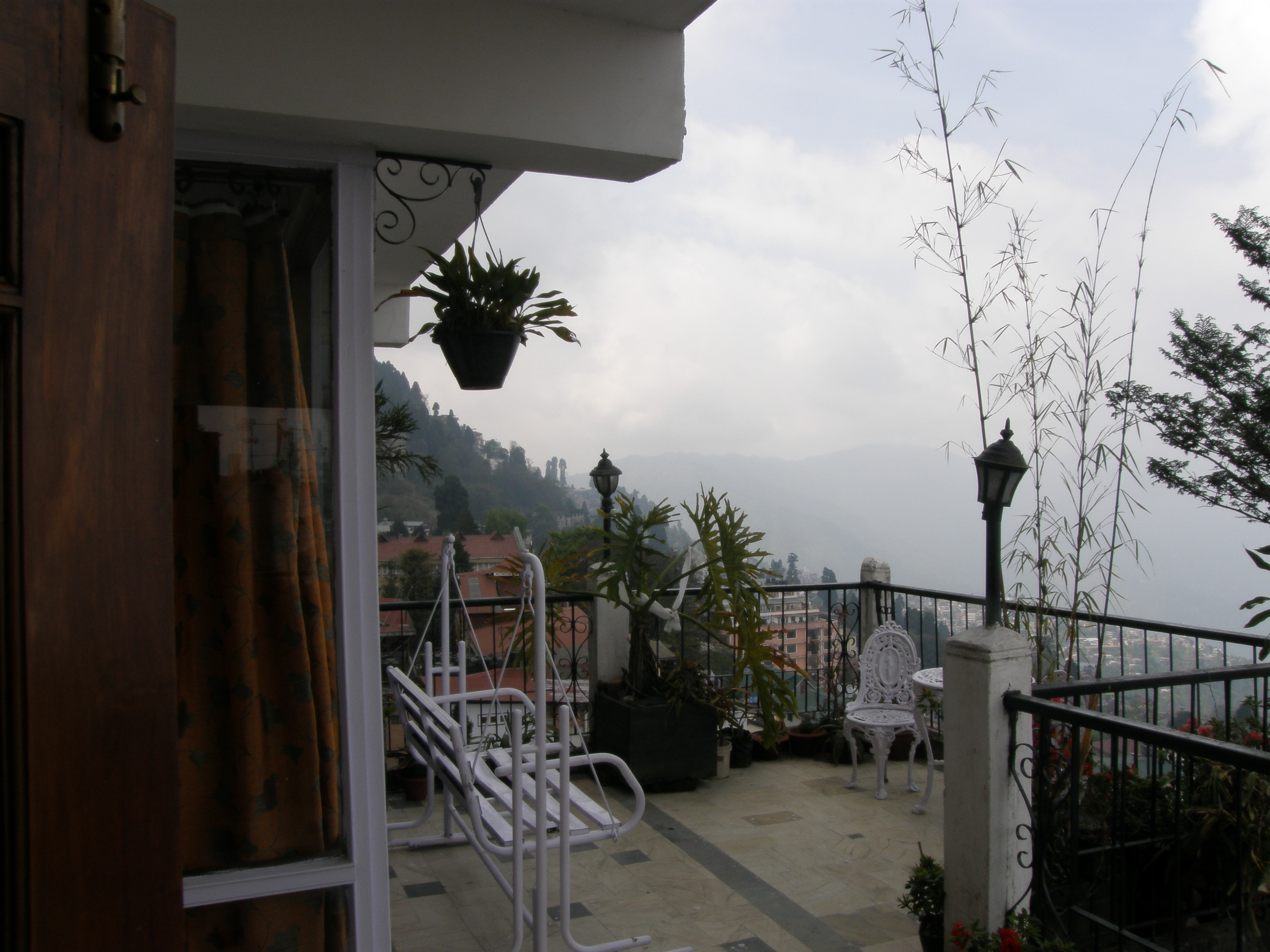 Krishna Residency Darjeeling The Grace Inn