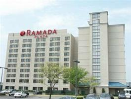 ‪Ramada Plaza Newark Liberty International Airport‬