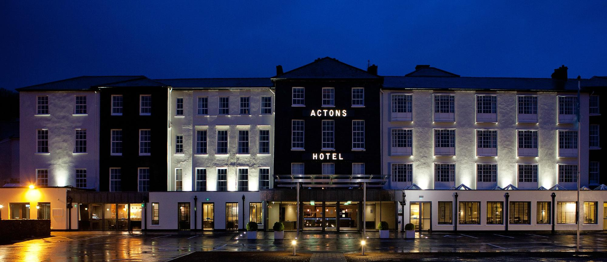 Actons Hotel