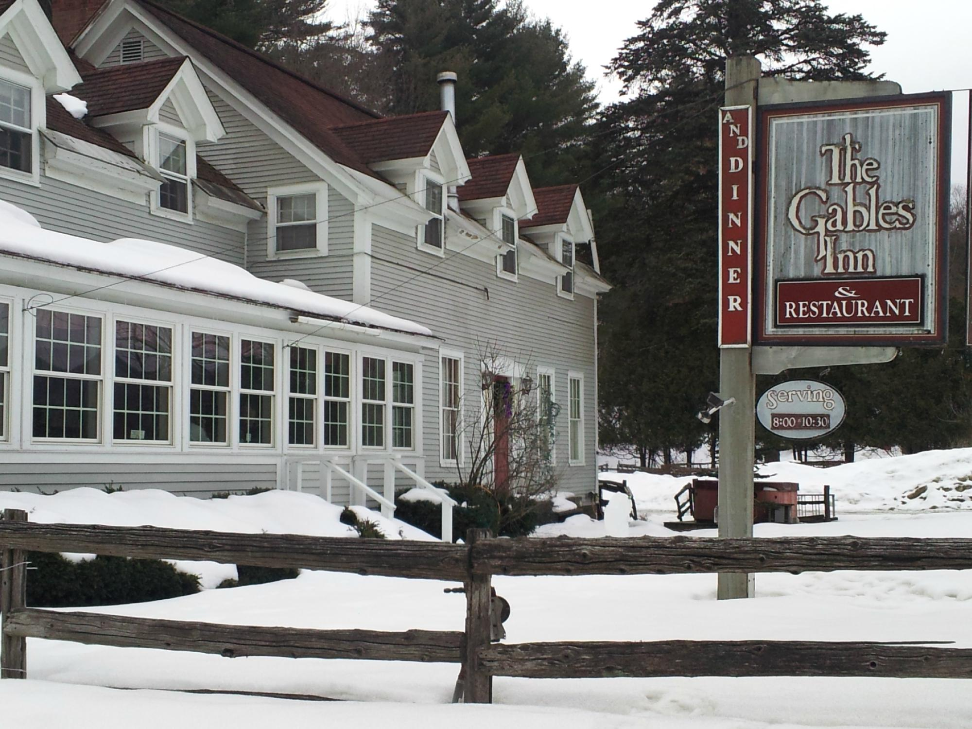 The Gables Inn