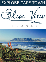 Blue View Travel Day Tours