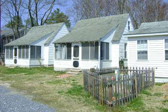 Bay Road Cottages