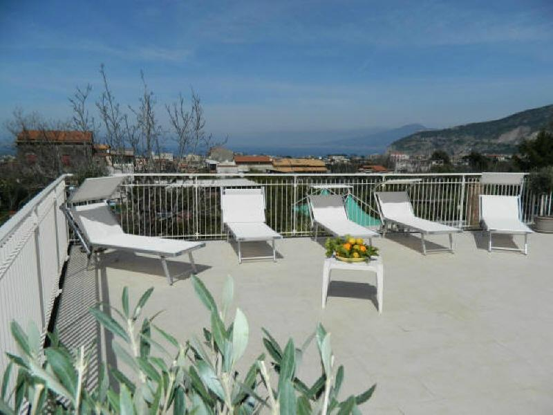 La Terrazza Vacation Rental
