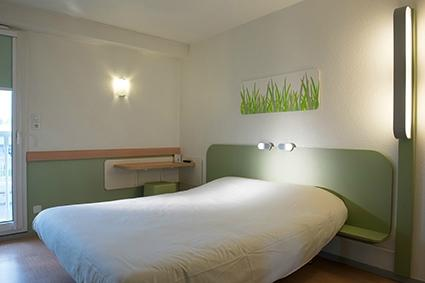 Hotel ibis budget Macon sud