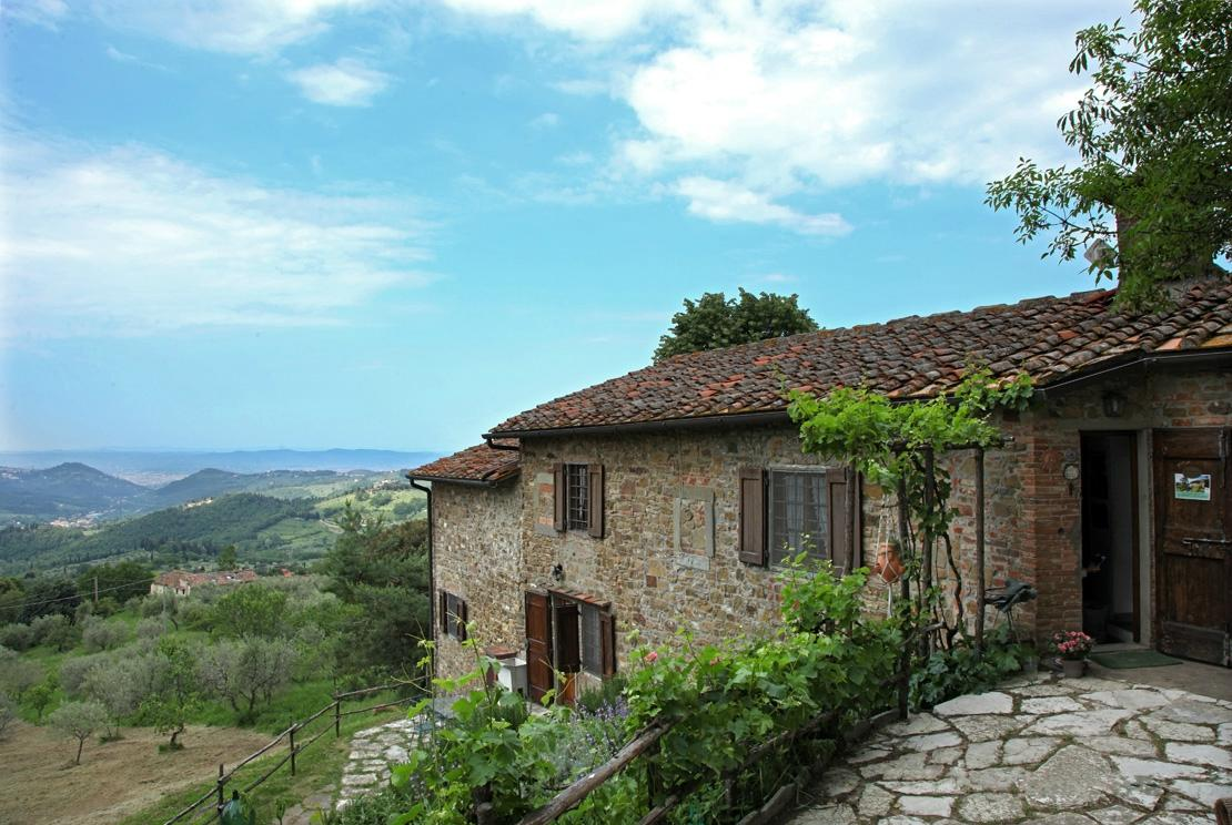 Bed and Breakfast Il Fornaccio