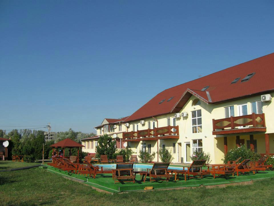 Crisan Romania  City new picture : Pension Ovidiu Crisan, Romania Hotel Reviews TripAdvisor