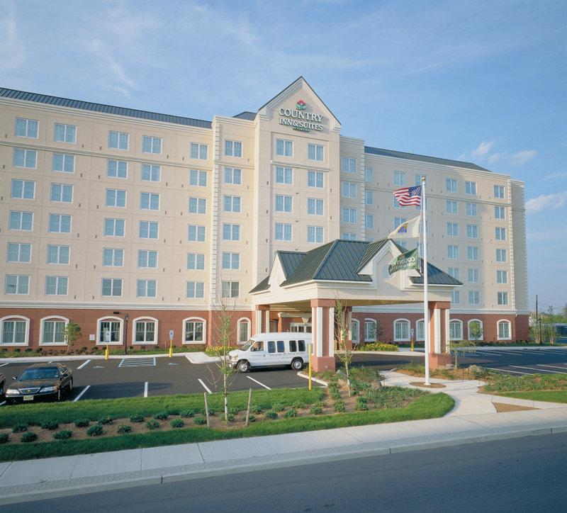 Country Inn & Suites By Carlson, Newark Airport