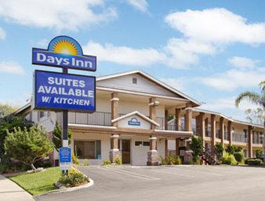 Days Inn La Mesa Suites - San Diego