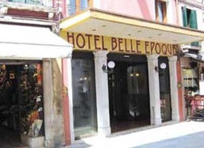 ‪Hotel Belle Epoque‬