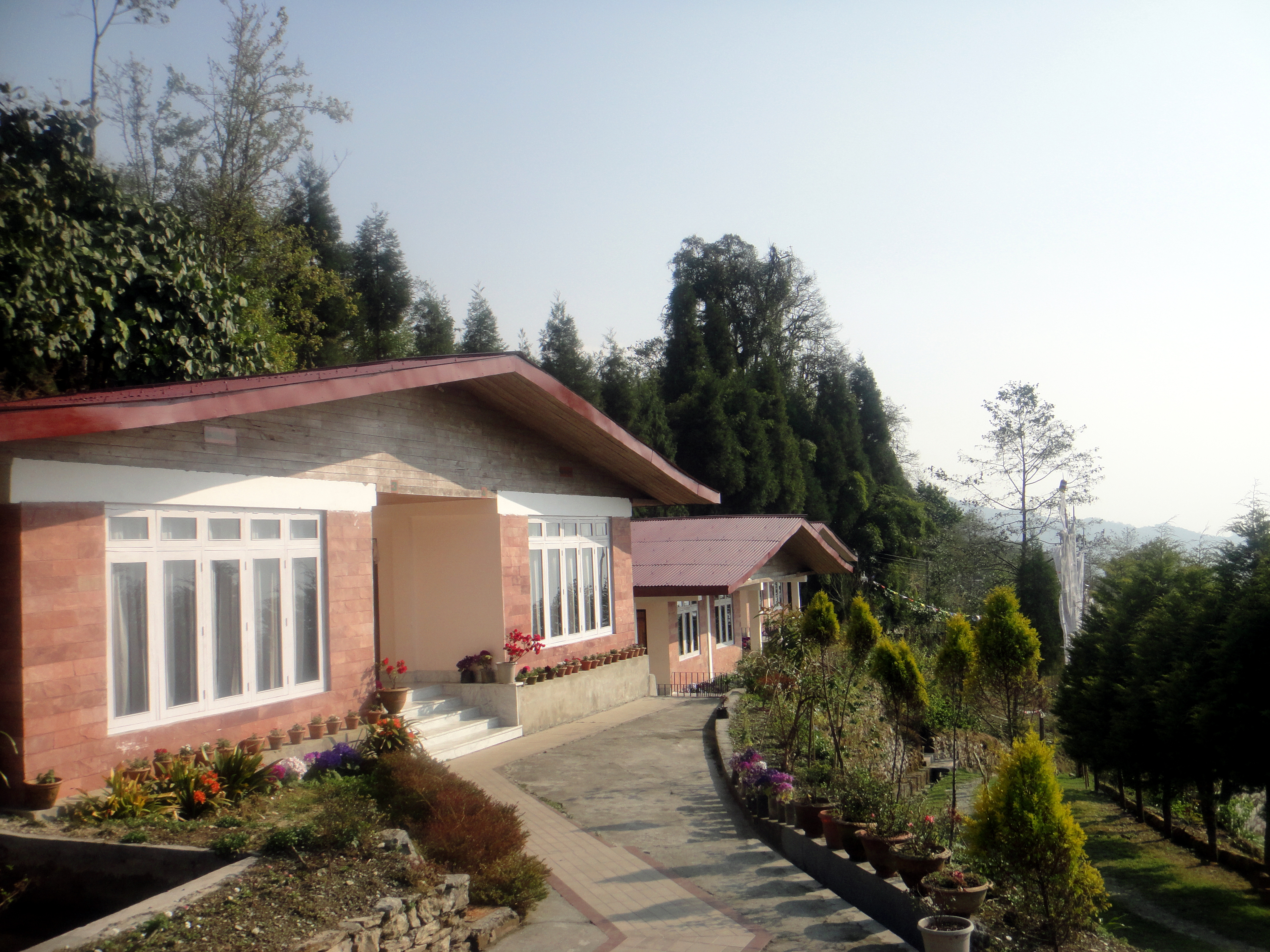 Mt. Narsing Village Resort