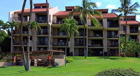Castle Kamaole Sands