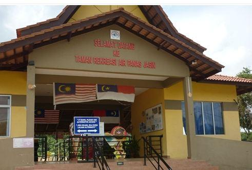 Jasin Hotsprings