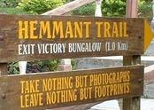 Hemmant Trail