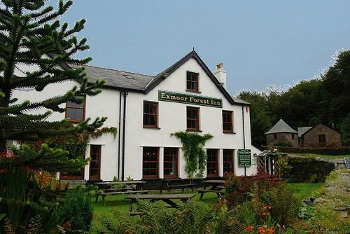 ‪Exmoor Forest Inn‬