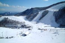 Jiigatake Ski Area