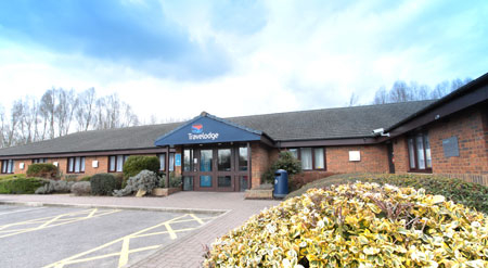 Travelodge Thame Hotel