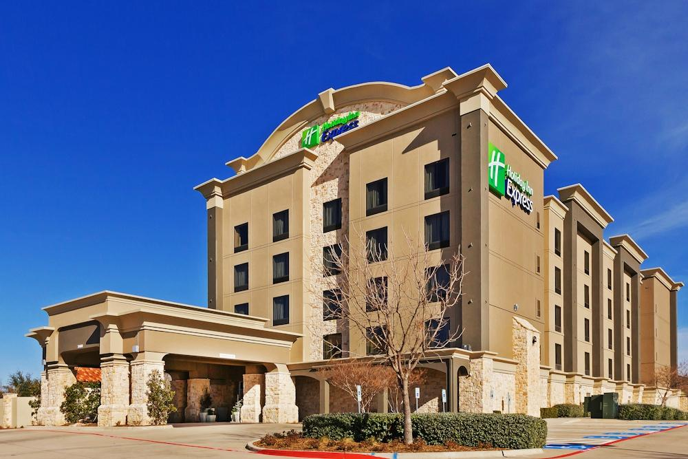 Holiday Inn Express Frisco